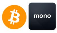 продать биткоин на карту Монобанк, грн