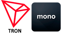 продать TRON на карту Монобанк, грн