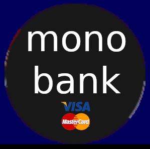 купить биткоин через Монобанк, грн
